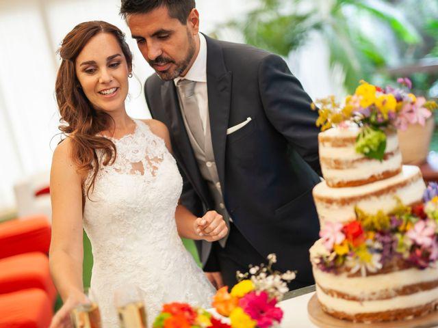 La boda de Sergio y Belen en Santa Cruz De Tenerife, Santa Cruz de Tenerife 23