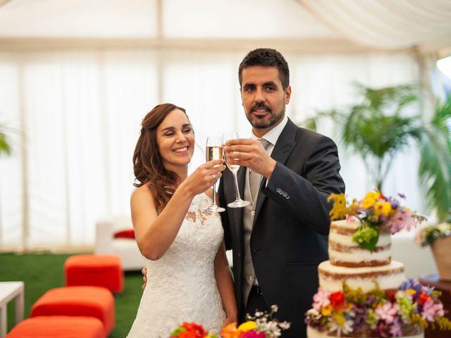 La boda de Sergio y Belen en Santa Cruz De Tenerife, Santa Cruz de Tenerife 24