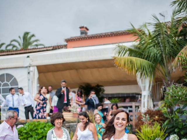 La boda de Sergio y Belen en Santa Cruz De Tenerife, Santa Cruz de Tenerife 25