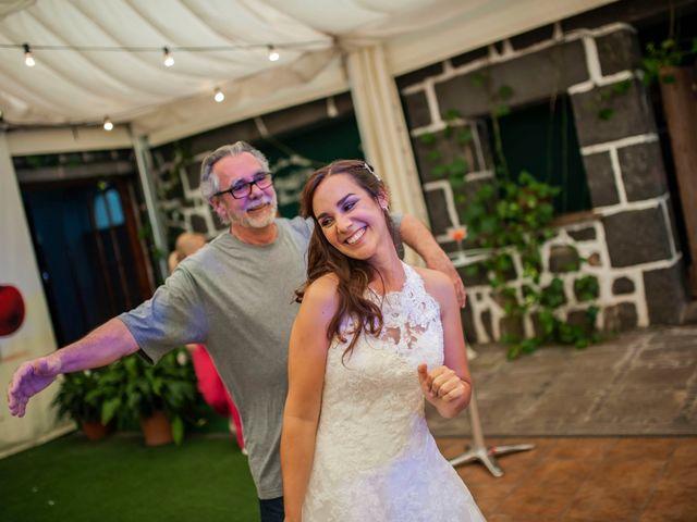 La boda de Sergio y Belen en Santa Cruz De Tenerife, Santa Cruz de Tenerife 26
