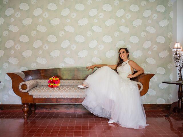 La boda de Sergio y Belen en Santa Cruz De Tenerife, Santa Cruz de Tenerife 27