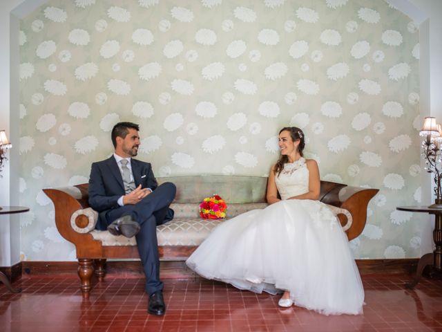 La boda de Sergio y Belen en Santa Cruz De Tenerife, Santa Cruz de Tenerife 28