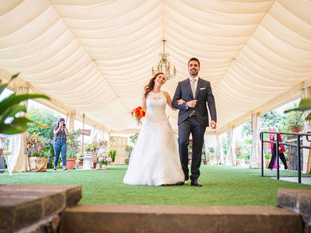 La boda de Sergio y Belen en Santa Cruz De Tenerife, Santa Cruz de Tenerife 30