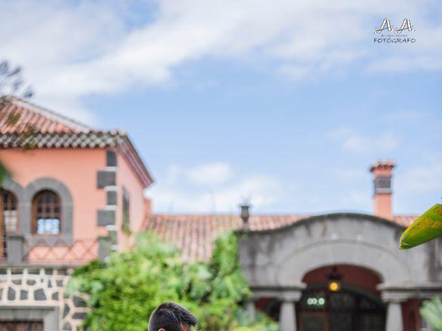 La boda de Sergio y Belen en Santa Cruz De Tenerife, Santa Cruz de Tenerife 33