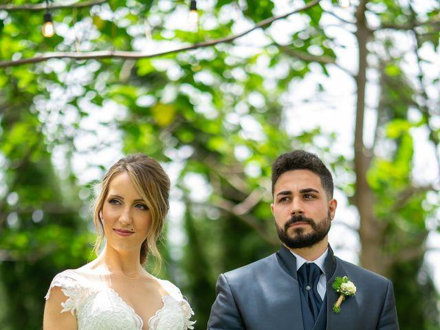La boda de Toni y Raquel en Riba-roja De Túria, Valencia 6