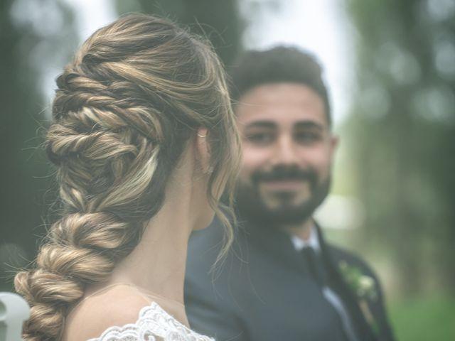 La boda de Toni y Raquel en Riba-roja De Túria, Valencia 17