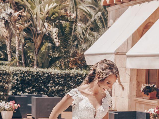 La boda de Toni y Raquel en Riba-roja De Túria, Valencia 25