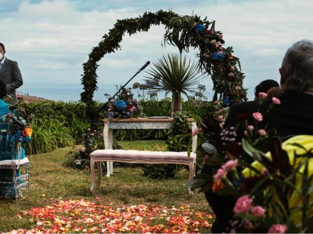 La boda de GEOVANNY y Nabila  en Santa Cruz De Tenerife, Santa Cruz de Tenerife 7
