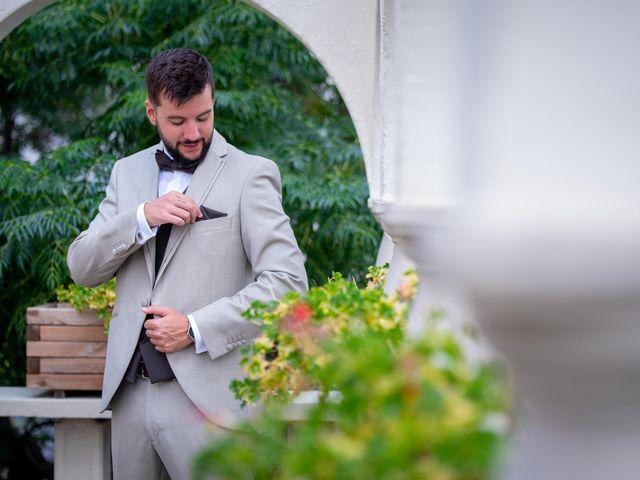 La boda de Elena y Javier en Polinya, Barcelona 12