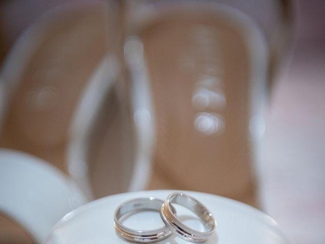 La boda de Elena y Javier en Polinya, Barcelona 15