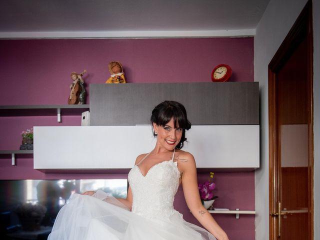 La boda de Elena y Javier en Polinya, Barcelona 20