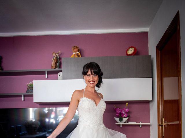 La boda de Elena y Javier en Polinya, Barcelona 21