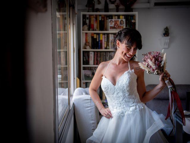 La boda de Elena y Javier en Polinya, Barcelona 25