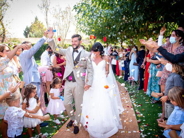 La boda de Elena y Javier en Polinya, Barcelona 41