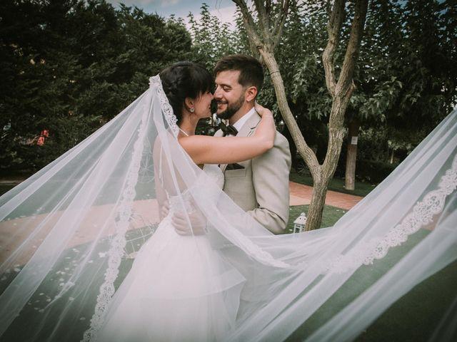 La boda de Elena y Javier en Polinya, Barcelona 47