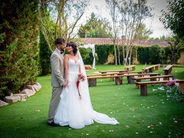 La boda de Elena y Javier en Polinya, Barcelona 48