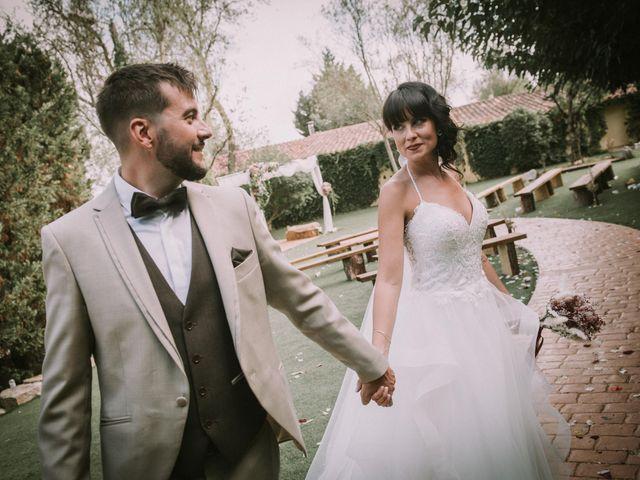 La boda de Elena y Javier en Polinya, Barcelona 49