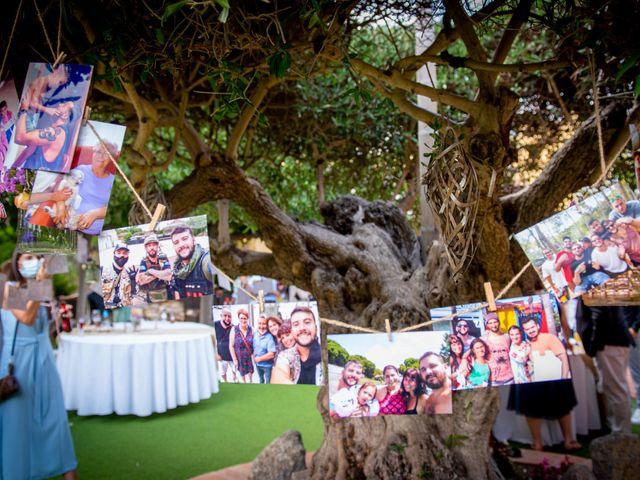 La boda de Elena y Javier en Polinya, Barcelona 50