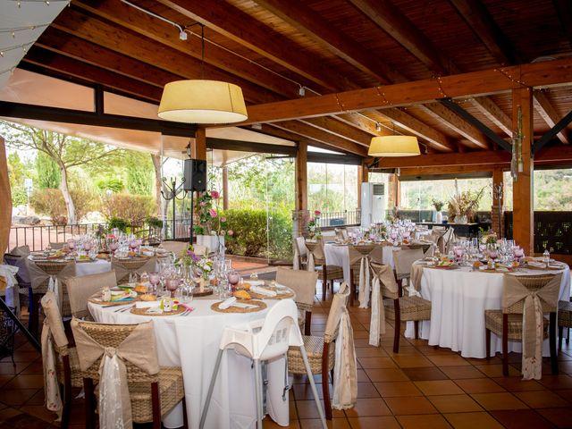 La boda de Elena y Javier en Polinya, Barcelona 51