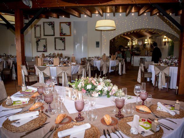 La boda de Elena y Javier en Polinya, Barcelona 64