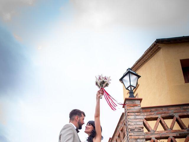 La boda de Elena y Javier en Polinya, Barcelona 66