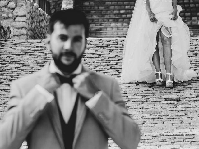 La boda de Elena y Javier en Polinya, Barcelona 80