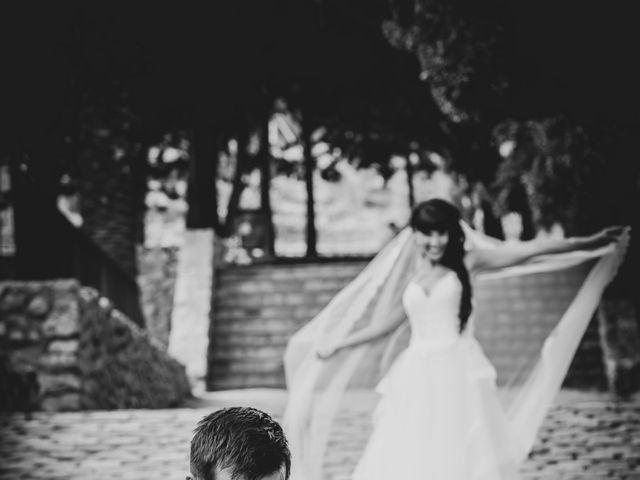La boda de Elena y Javier en Polinya, Barcelona 81