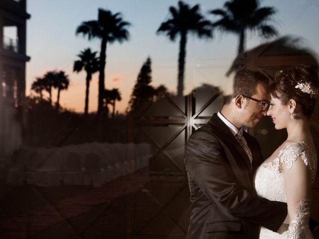 La boda de Mara y Emili