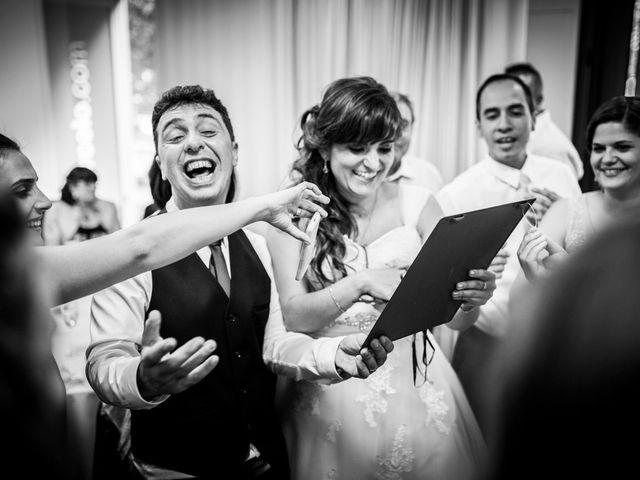 La boda de Nikos y Mari Luz en Bilbao, Vizcaya 11
