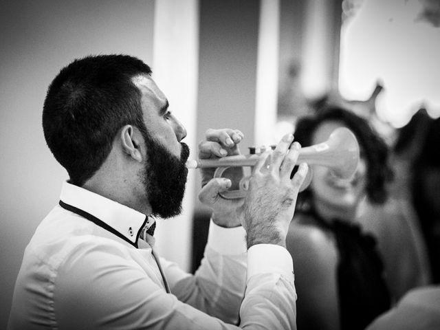 La boda de Nikos y Mari Luz en Bilbao, Vizcaya 17