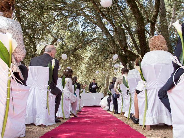 La boda de Àlex  y Montse  en Calders, Barcelona 30