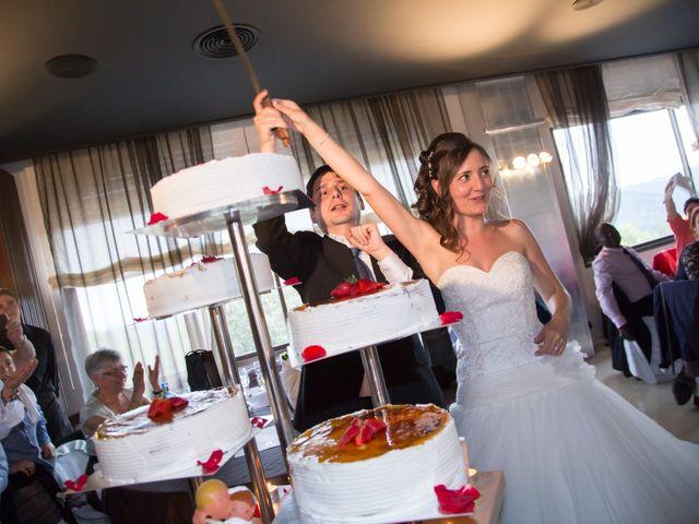 La boda de Àlex  y Montse  en Calders, Barcelona 45