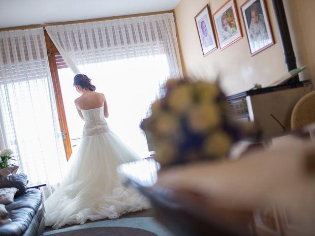 La boda de Àlex  y Montse  en Calders, Barcelona 11