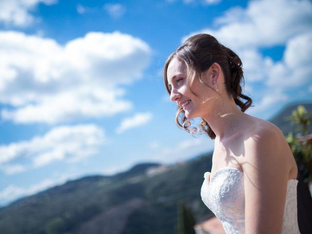 La boda de Àlex  y Montse  en Calders, Barcelona 12