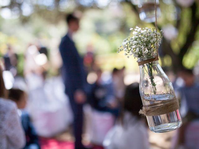 La boda de Àlex  y Montse  en Calders, Barcelona 20