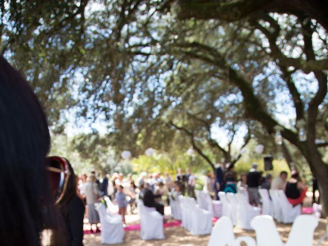 La boda de Àlex  y Montse  en Calders, Barcelona 22