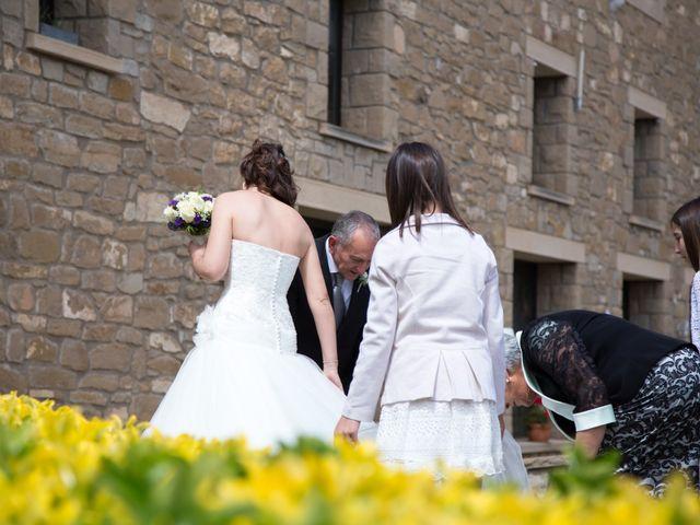 La boda de Àlex  y Montse  en Calders, Barcelona 28