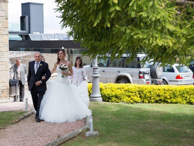 La boda de Àlex  y Montse  en Calders, Barcelona 29