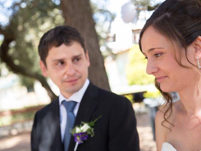 La boda de Àlex  y Montse  en Calders, Barcelona 32