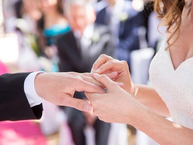 La boda de Àlex  y Montse  en Calders, Barcelona 35