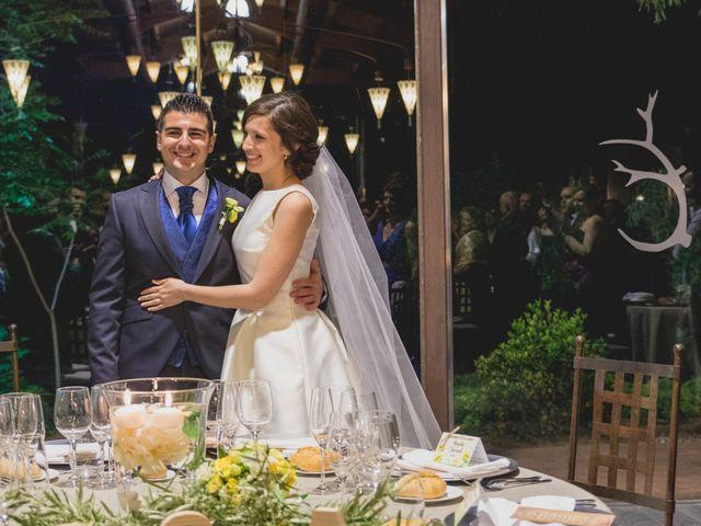 La boda de Ángela y Samuel