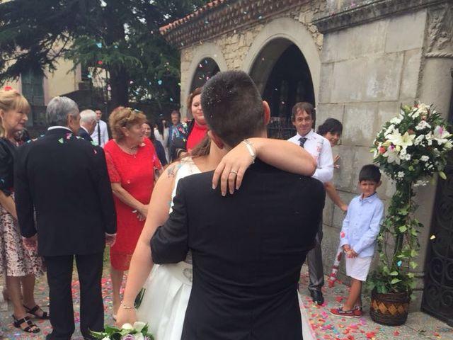 La boda de Bruno y Raquel en Gijón, Asturias 5