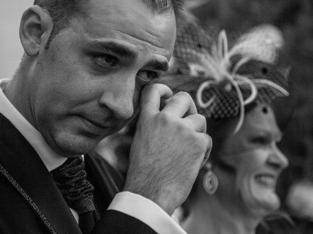 La boda de Juan Luis y Irene en Granada, Granada 8