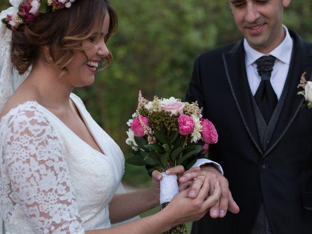 La boda de Juan Luis y Irene en Granada, Granada 10