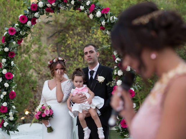 La boda de Juan Luis y Irene en Granada, Granada 2