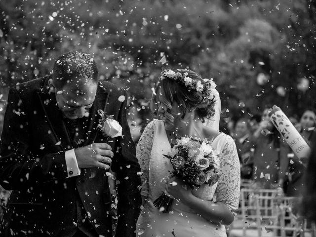 La boda de Juan Luis y Irene en Granada, Granada 13