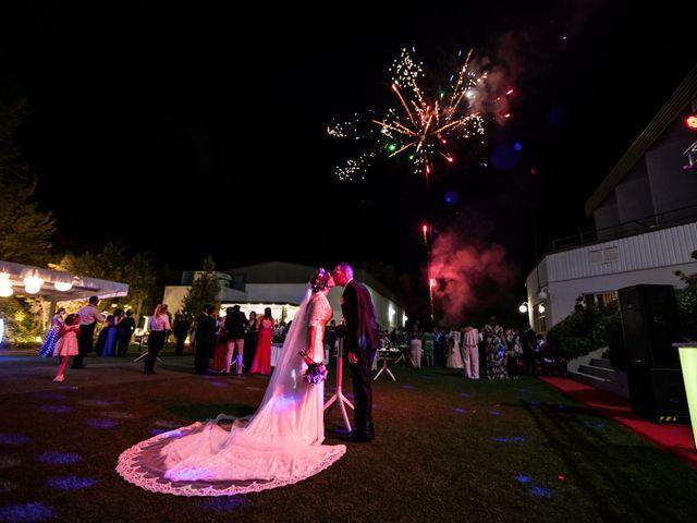 La boda de Juan Luis y Irene en Granada, Granada 11