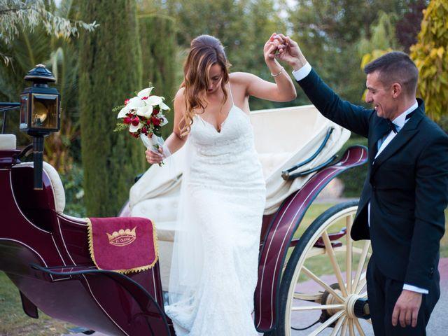 La boda de Miguel y Luisa en Alcalá De Henares, Madrid 20