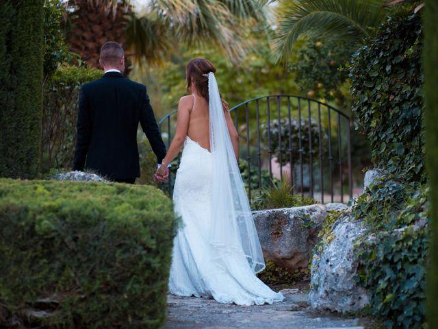 La boda de Miguel y Luisa en Alcalá De Henares, Madrid 22