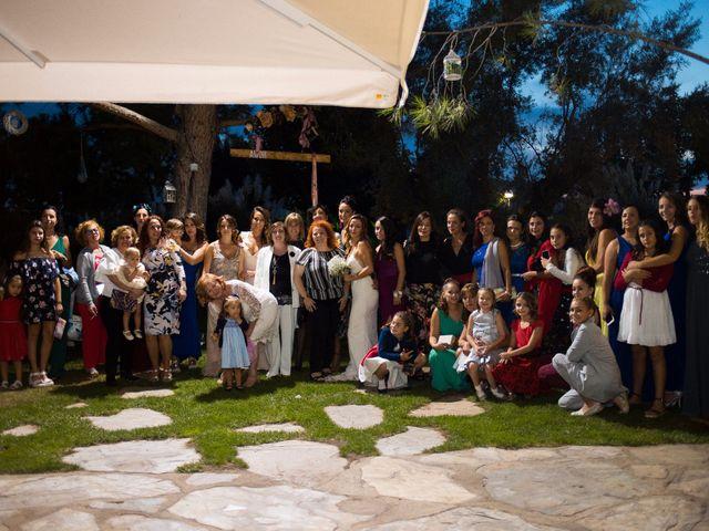 La boda de Miguel y Luisa en Alcalá De Henares, Madrid 26